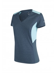 OUTDOOR DOMINO C.FIT T-SHIRT W